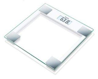 Báscula de baño de vidreo - Beurer