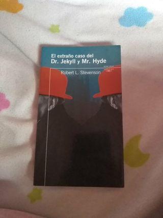 el extraño caso de Dr. Jekyll y Mr. Hyde nuevo
