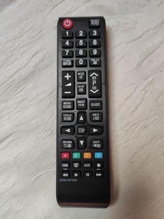 mando a distancia de TV para Samsung 3D Smart TV