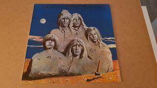 The Rolling Stones Solid Rock - Vinilo Lp
