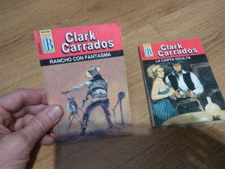Novelas Clarck Carrados