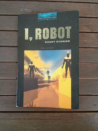I, ROBOT. NIVEL STAGE 5 INGLÉS