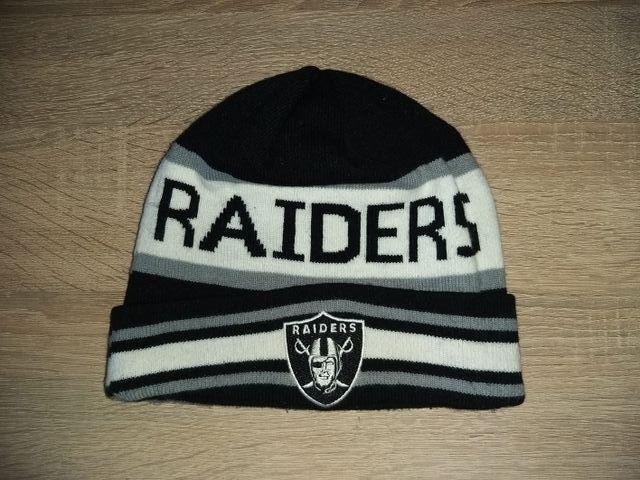 Gorro Raiders