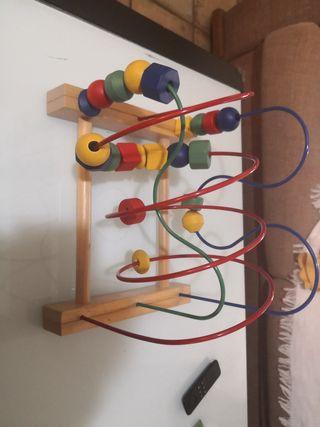 Juguete para niños pequeños