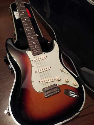 Fender Classic Player '60s Strat