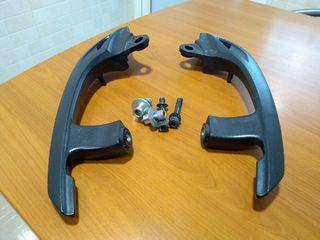 soportes laterales Honda Hornet