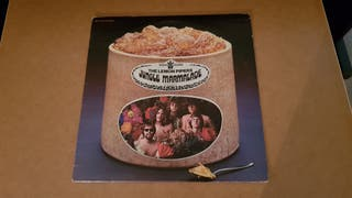 The Lemon Pipers Jungle Marmalade - Vinilo - LP