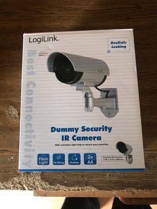 Camara de vigilancia exterior (tengo 2)