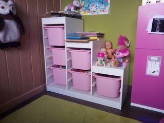 Mueble ikea niños niñas