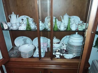 vajilla fine porcelain royal kent