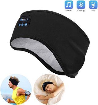 Auriculares para Dormir - Navly Bluetooth V5.0 Dep