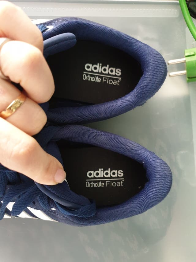 Bambas Adidas 37 1/3
