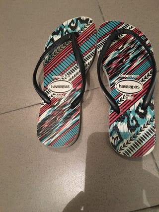 Chanclas Hawaianas