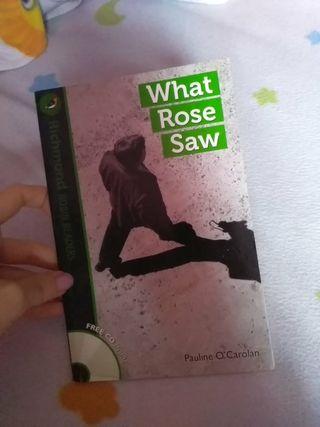 what rose saw richmond nuevo