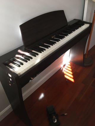 Piano eléctrico kawai