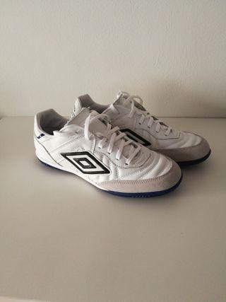 Umbro bambas zapatillas Fútbol sala