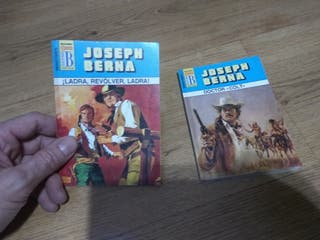 Novelas Joseph Berna