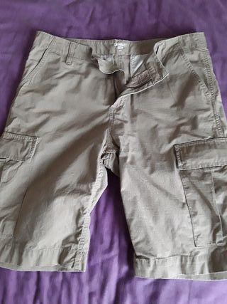 Pantalon Carhartt Cargo talla 33