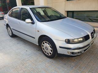 SEAT Toledo 1.9 TDI 110cv