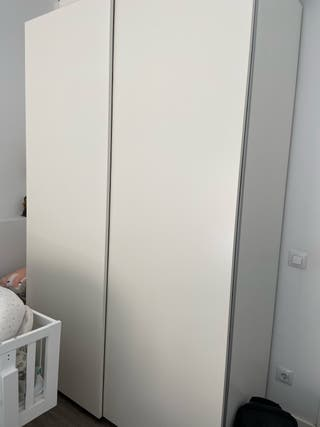 Armario modular ikea puertas correderas
