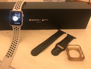 Watch series 3 Nike 44mm