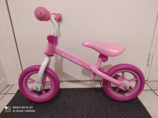 Se vende bicicleta sin pedales