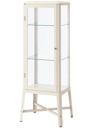 VITRINA FABRIKÖR IKEA