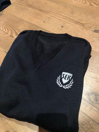 Jersey uniforme sek