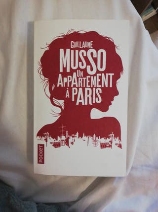 Un appartement à Paris