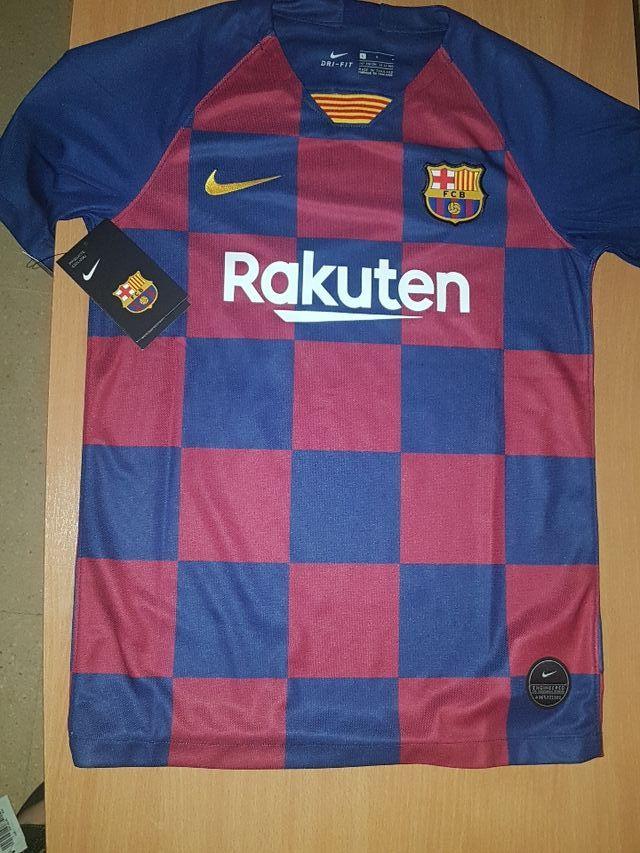 camiste del Barcelona