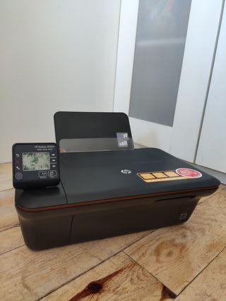 Impresora HP Deskjet 3055A