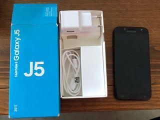 Samsung J5 2017 nuevo con factura