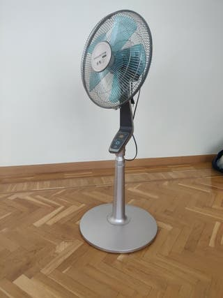 Ventilador Rowenta 5640