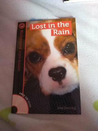 lost in the rain richmond