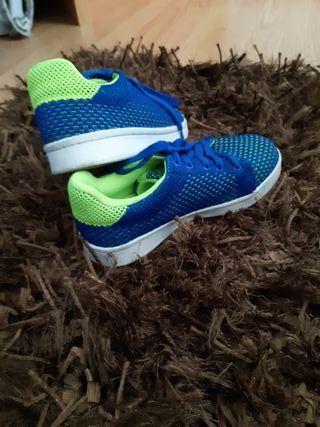 Zapatillas 31
