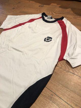 Camiseta deporte uniforme sek