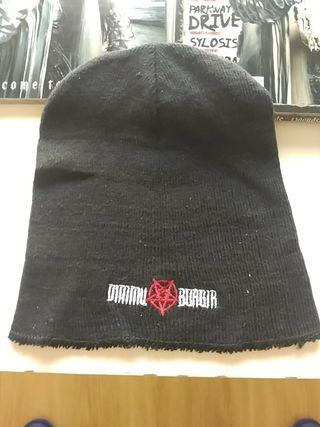 Dimmu Borgir Metal Hammer