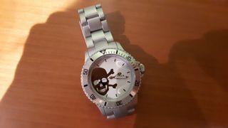 Reloj Marea calavera