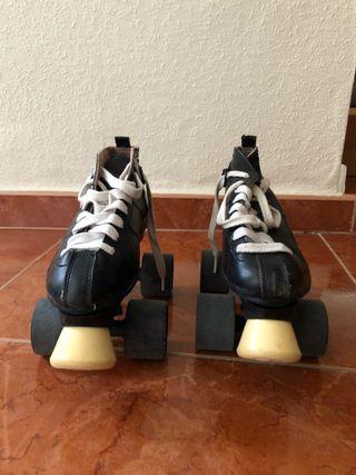 Patines hockey Cobra