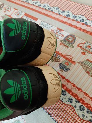 Bambas Adidas n44
