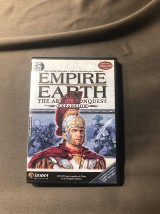 Empire Earth Pc