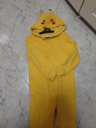 dizfraz de pokemon