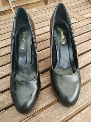 Zapatos Primadonna