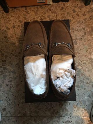 Vendo zapatos de lujo
