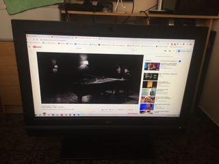 Tv Lg 40 pulgadas. (Solo HDMI)