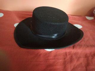 sombrero niño