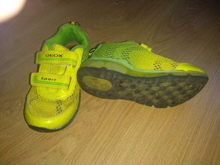 Zapatillas Geox Niñ@