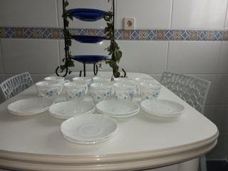 Tazas Arcopal