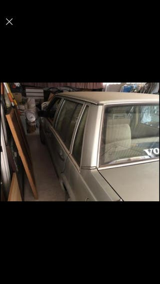 Volvo 740 GLE 1998