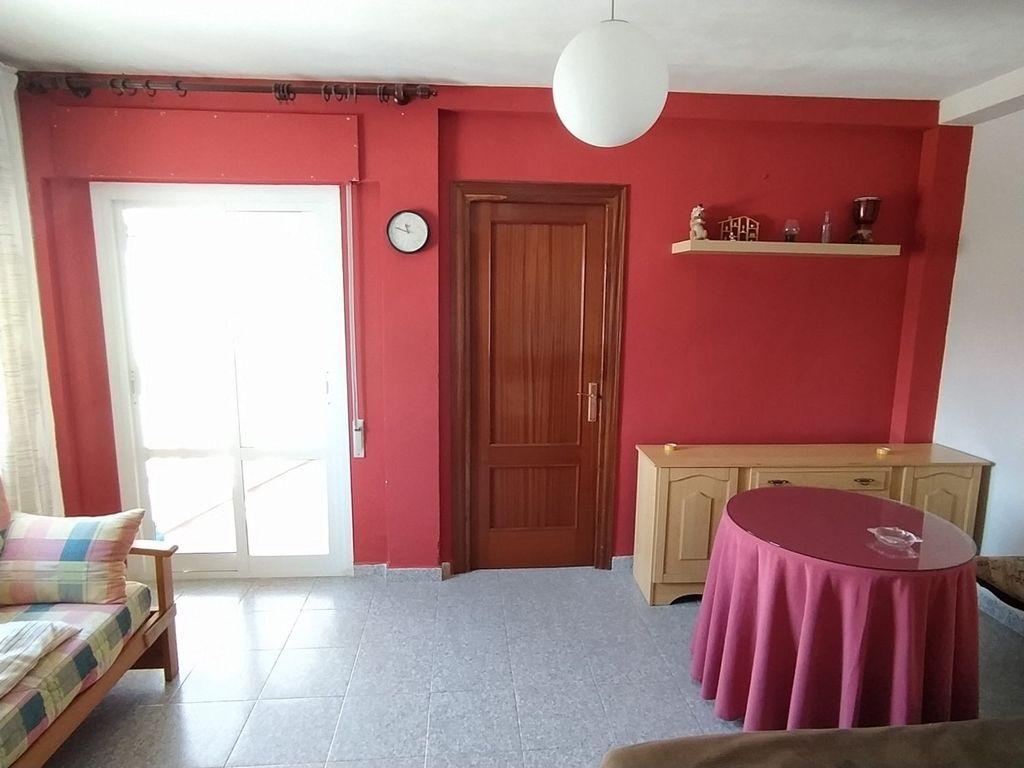 Piso en venta (Torrox, Málaga)